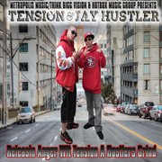 Releasing Anger Wit Tension A Hustler's Grind