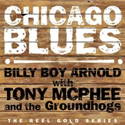 Chicago blues cover image