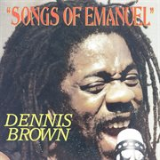 Songs of emmanuel cover image