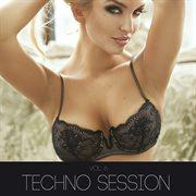 Techno session, vol. 6 cover image