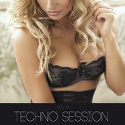 Techno session, vol. 9 cover image
