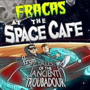 Fracas at the Space Cafe - Ep
