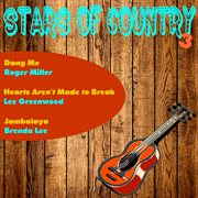 Stars of Country, Vol. 3