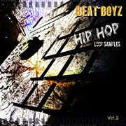 Hip Hop Loop Samples, Vol. 2 - Ep