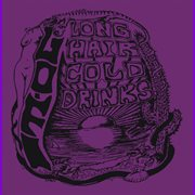 Long hair cold drinks cover image