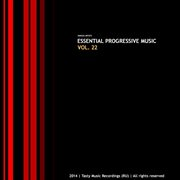 Essential progressive music vol. 22 cover image