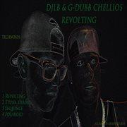 Revolting - Ep