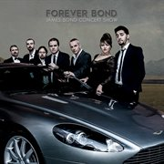 Forever bond - ep cover image