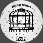 Mouse in cage - ep cover image