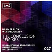 The Conclusion (remixes)