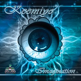 Cover image for Imagination