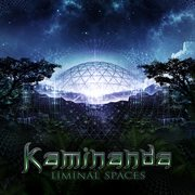 Liminal spaces cover image