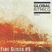 Fine Slices # 5