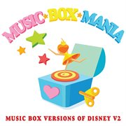 Music Box Tribute to Disney V2