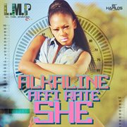 Affi Rate She - Single