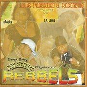 Reggae Rebels