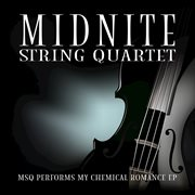 Msq Performs My Chemical Romance - Ep