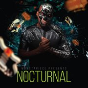 Monstapiece presents: nocturnal cover image