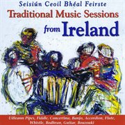 Traditional Music Sessions From Ireland