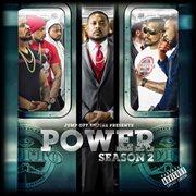 Power season 2 cover image