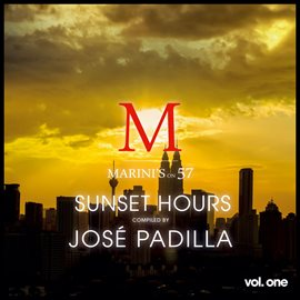 Cover image for Sunset Hours - Marini's on 57