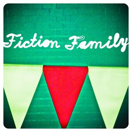 Cover image for Fiction Family