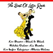 The Best of Latin Rock
