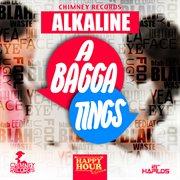 A Bagga Tings - Single