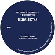 Festival Erotica (feat. Russoul)