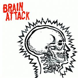 Cover image for Brain Attack