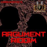 Argument Riddim