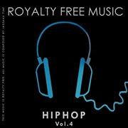 Royalty Free Music (hip-hop Edition) [vol. 4]
