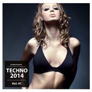 Techno 2014, Vol. 41