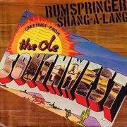 Split (shang-a-lang, Rumspringer)