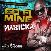 Go Fi Mine - Single
