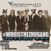 #whoisthezhugang