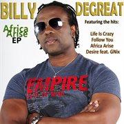 Africa Arise Ep
