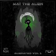 Alienated, Vol. 1