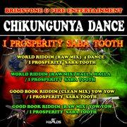 Chikungunya Dance - Ep