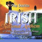 The irish national anthem cover image