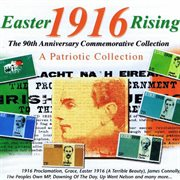 The 1916 easter rising cover image