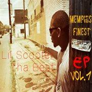 Memphis Finest, Vol.1 - Ep