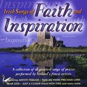 Irish songs of faith & inspiration cover image