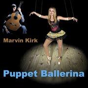 Puppet Ballerina - Ep