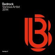 Best of bedrock 2014 cover image