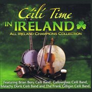 Ceili time in ireland cover image
