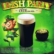 Irish party album cover image