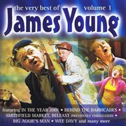 The Very Best of James Young, Vol. 1