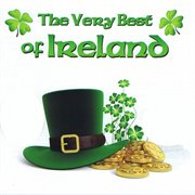 The very best of ireland cover image