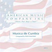 Musica De Cumbia